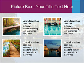0000083001 PowerPoint Template - Slide 14