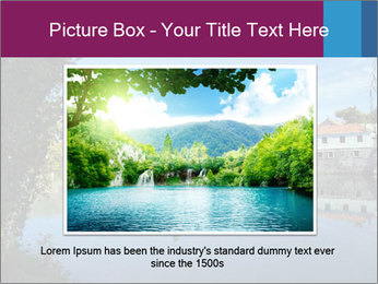 0000083001 PowerPoint Template - Slide 16