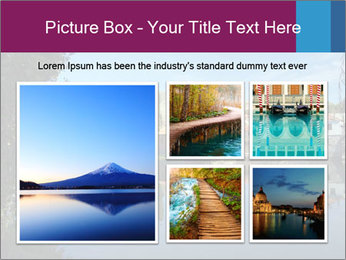 0000083001 PowerPoint Template - Slide 19