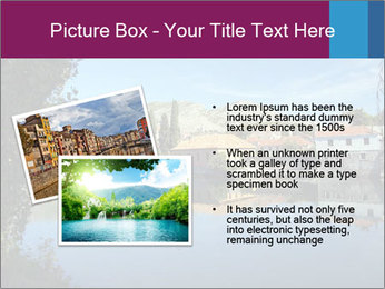 0000083001 PowerPoint Template - Slide 20