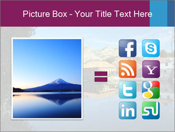 0000083001 PowerPoint Template - Slide 21