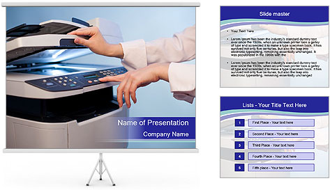0000083002 PowerPoint Template