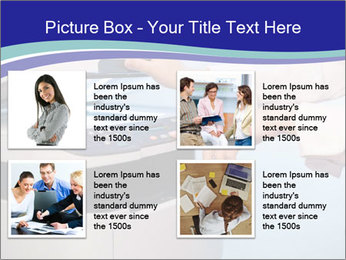 0000083002 PowerPoint Template - Slide 14