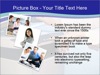 0000083002 PowerPoint Template - Slide 17