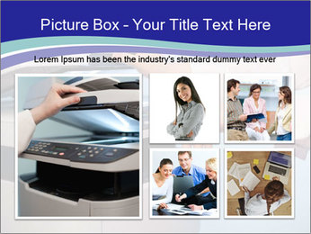 0000083002 PowerPoint Template - Slide 19