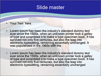 0000083002 PowerPoint Template - Slide 2