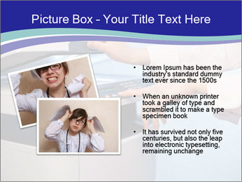 0000083002 PowerPoint Template - Slide 20