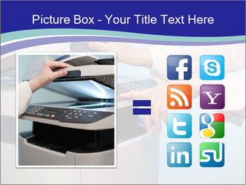 0000083002 PowerPoint Template - Slide 21