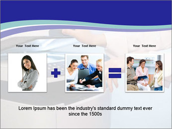 0000083002 PowerPoint Template - Slide 22