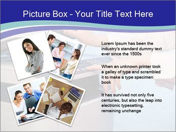 0000083002 PowerPoint Template - Slide 23