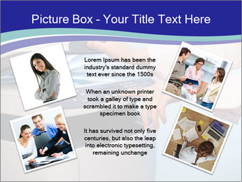 0000083002 PowerPoint Template - Slide 24