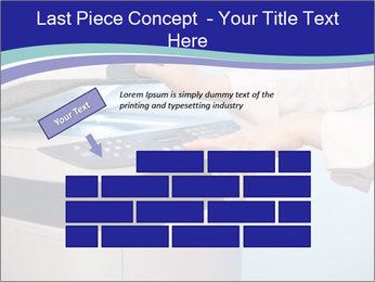 0000083002 PowerPoint Template - Slide 46
