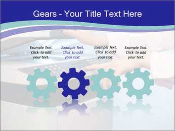 0000083002 PowerPoint Template - Slide 48