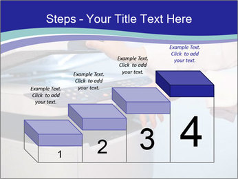 0000083002 PowerPoint Template - Slide 64