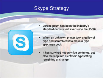 0000083002 PowerPoint Template - Slide 8