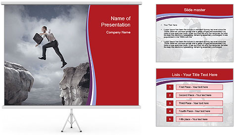 0000083003 PowerPoint Template