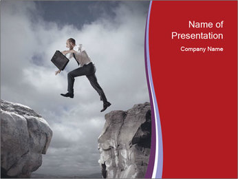 0000083003 PowerPoint Template - Slide 1
