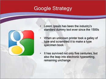 0000083003 PowerPoint Template - Slide 10