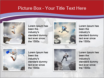 0000083003 PowerPoint Template - Slide 14
