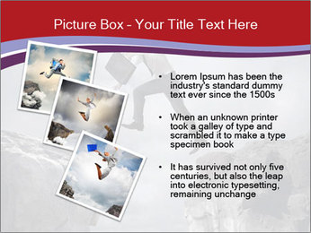 0000083003 PowerPoint Template - Slide 17