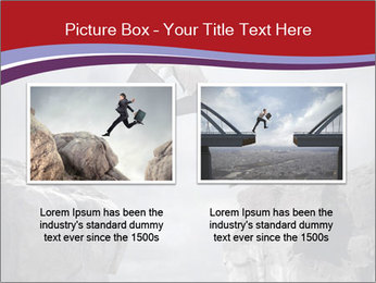 0000083003 PowerPoint Template - Slide 18