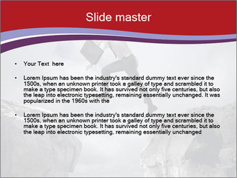 0000083003 PowerPoint Template - Slide 2