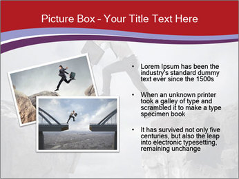0000083003 PowerPoint Template - Slide 20