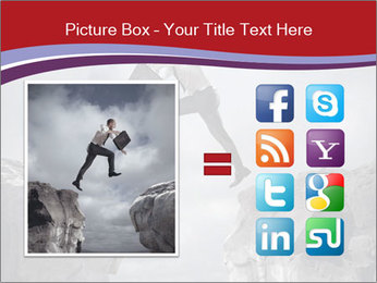 0000083003 PowerPoint Template - Slide 21