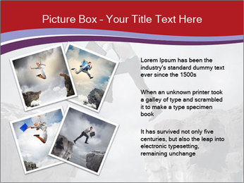 0000083003 PowerPoint Template - Slide 23