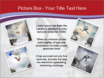0000083003 PowerPoint Template - Slide 24