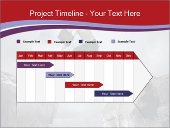 0000083003 PowerPoint Template - Slide 25