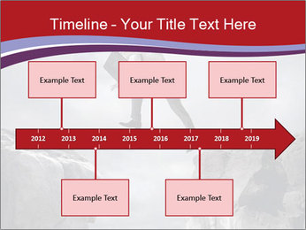 0000083003 PowerPoint Template - Slide 28
