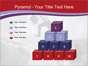 0000083003 PowerPoint Template - Slide 31