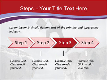 0000083003 PowerPoint Template - Slide 4