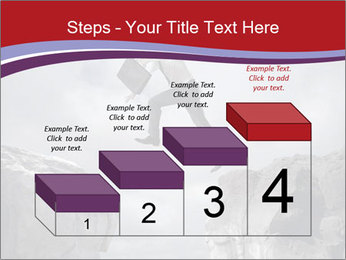 0000083003 PowerPoint Template - Slide 64