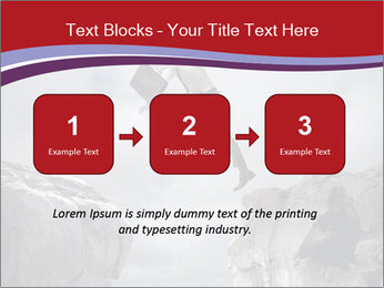 0000083003 PowerPoint Template - Slide 71