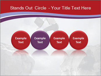 0000083003 PowerPoint Template - Slide 76