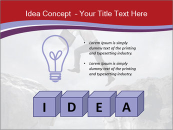 0000083003 PowerPoint Template - Slide 80
