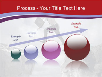 0000083003 PowerPoint Template - Slide 87