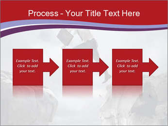0000083003 PowerPoint Template - Slide 88