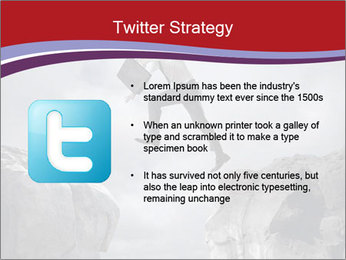 0000083003 PowerPoint Template - Slide 9