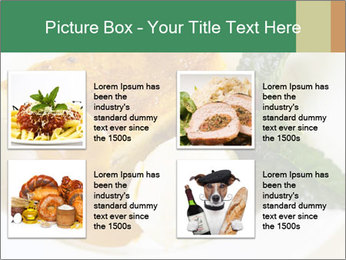 0000083006 PowerPoint Template - Slide 14