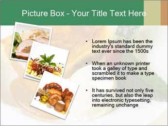 0000083006 PowerPoint Template - Slide 17