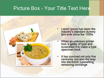 0000083006 PowerPoint Template - Slide 20