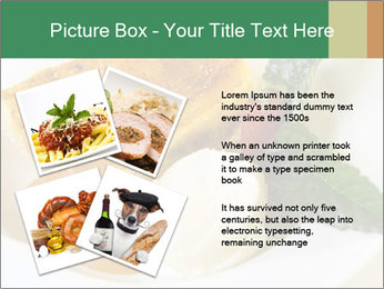 0000083006 PowerPoint Template - Slide 23