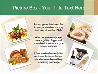 0000083006 PowerPoint Template - Slide 24