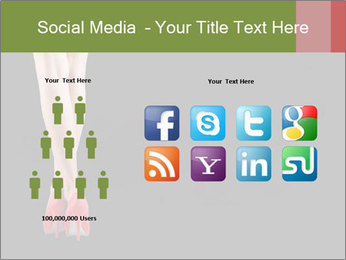 0000083007 PowerPoint Templates - Slide 5