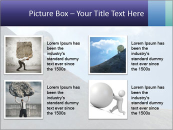 0000083008 PowerPoint Template - Slide 14
