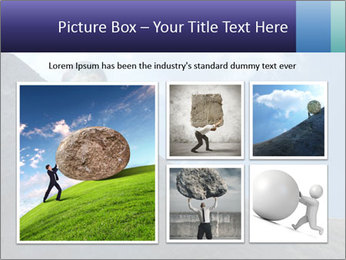 0000083008 PowerPoint Template - Slide 19