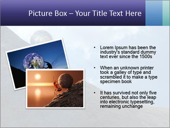 0000083008 PowerPoint Template - Slide 20